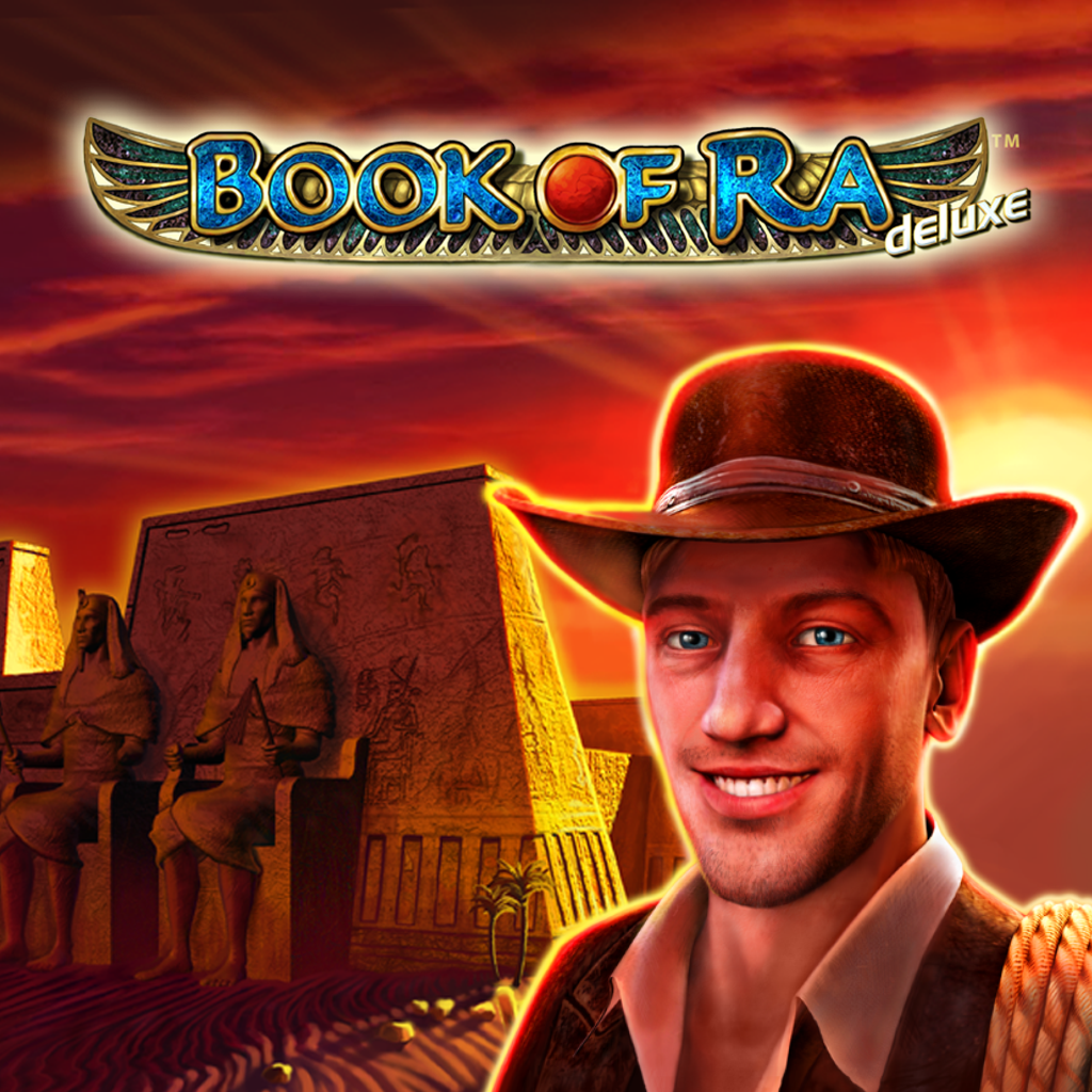 Book Of Ra Deluxe Ipad
