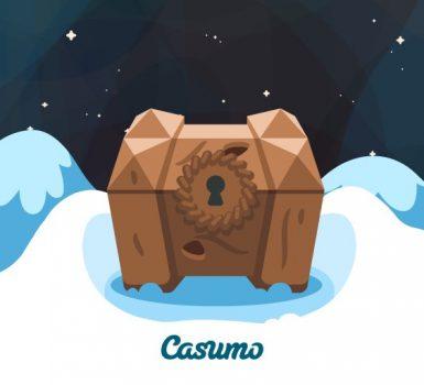 Casumo Bonus