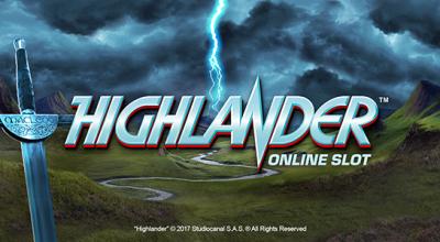 highlander peli