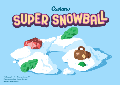 Super Snowball arvonta
