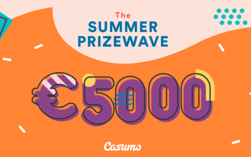Prizewave Casumolla