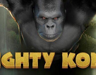 mighty-kong-slotti