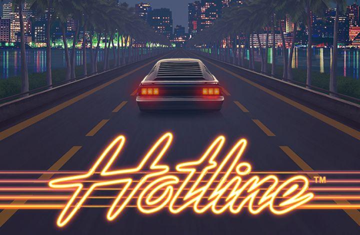 Hotline grafiikat