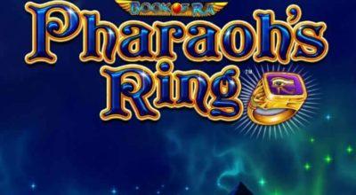 Pharaohs-Ring-slotti