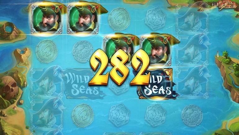 Wild Sails Bonus