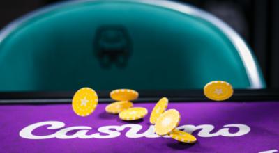 Casumon blackjack