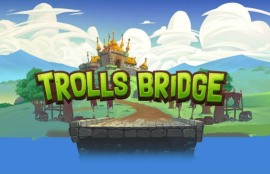 Trolls Bridge Yggdrasil