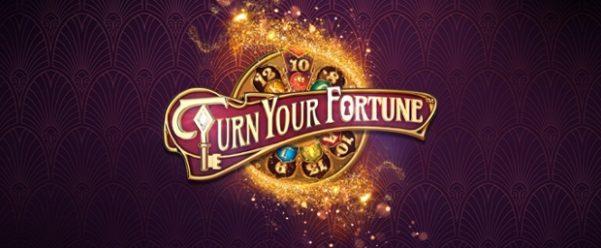 Turn Your Fortune slotti