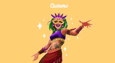 Casumo karnevaali