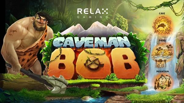 caveman-slotti