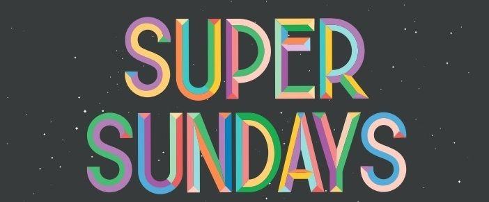 Super Sunnuntai