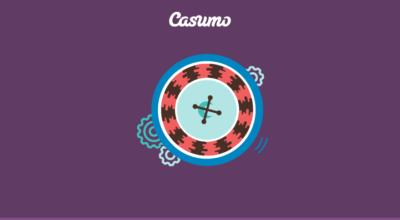 Casumo ruletti