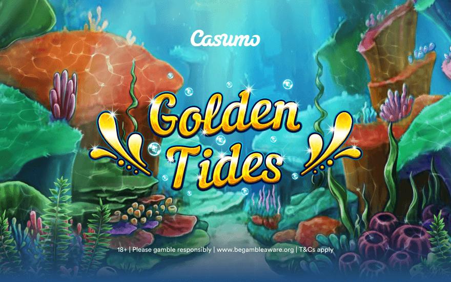 Golden tides