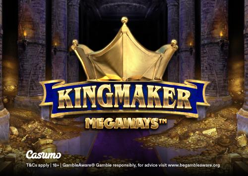 kingmaker casumo