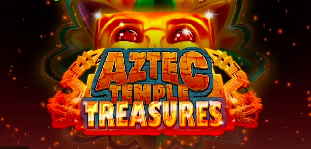 Aztec Temple slotti