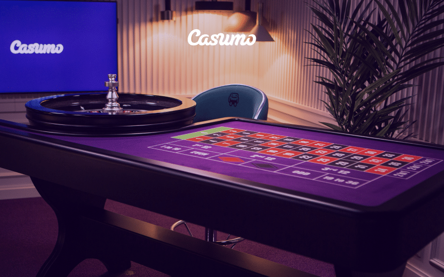 live casumo casino