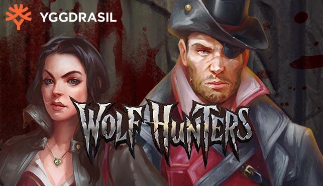 wolf hunters yggdrasil