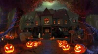 halloween casumo