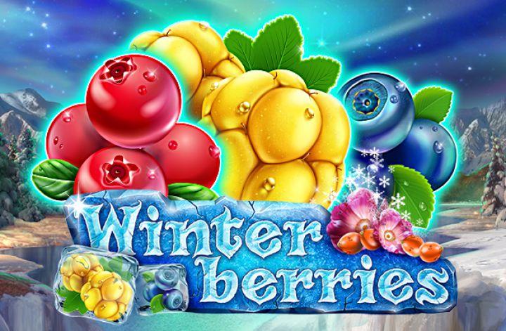 winterberries slotti yggdrasil