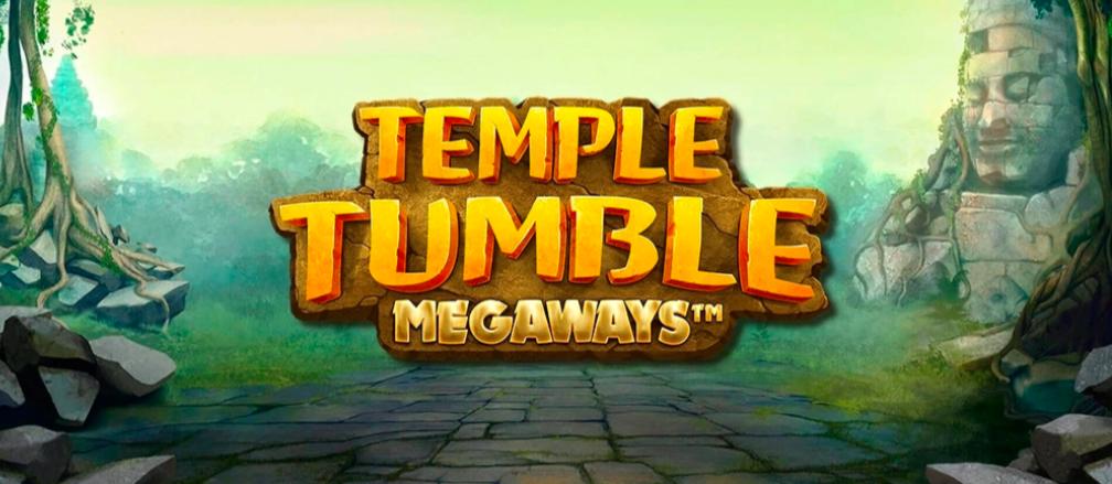 temple tumble casumo