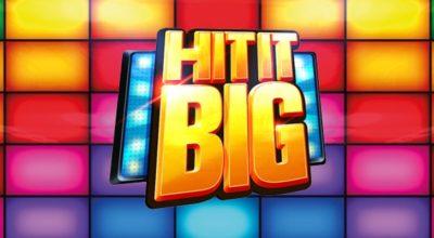 hit it big