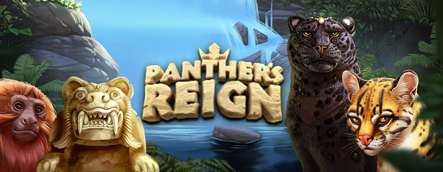 panthers reign quickspin