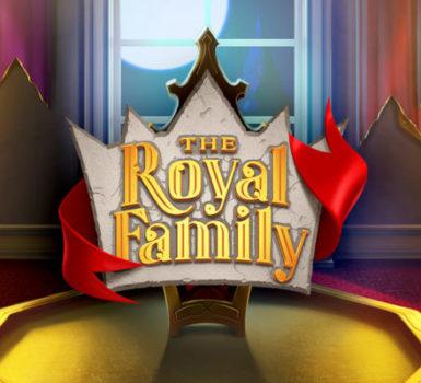 royal family yggdrasil
