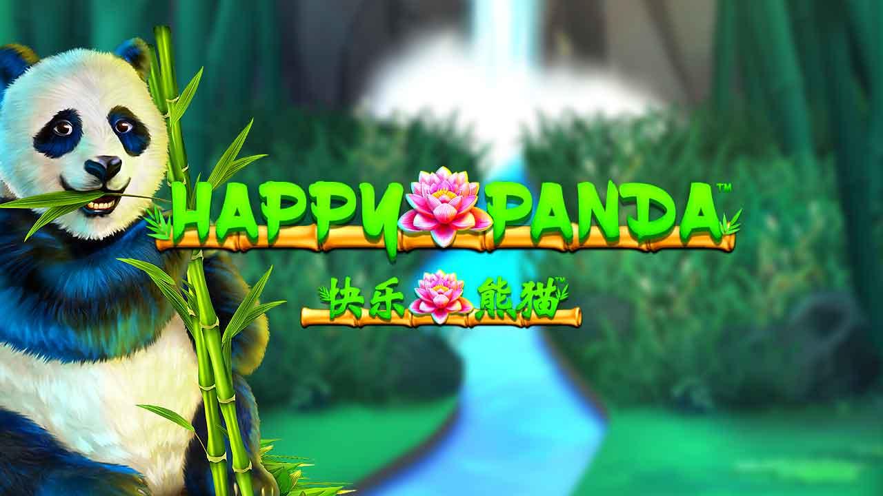 happy panda slotti