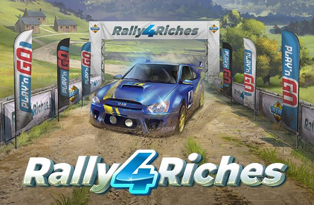 rally 4 riches