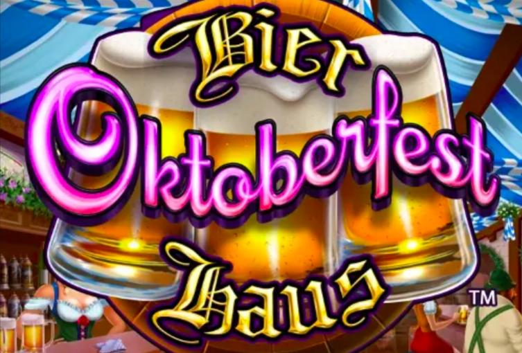 Oktoberfest slotti